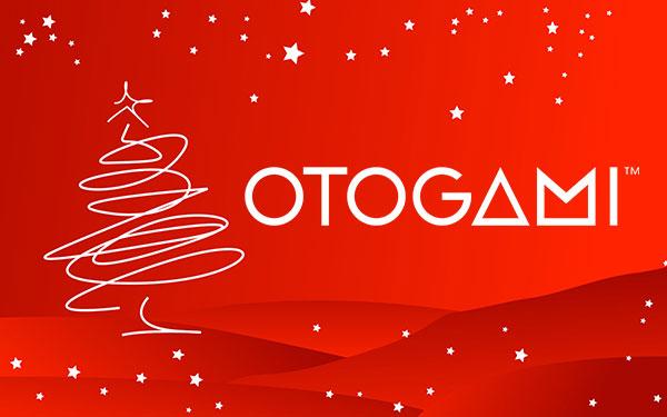 Navidad con Otogami